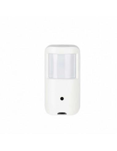 Càmera Oculta Amb Detector De Fum 2 MPX